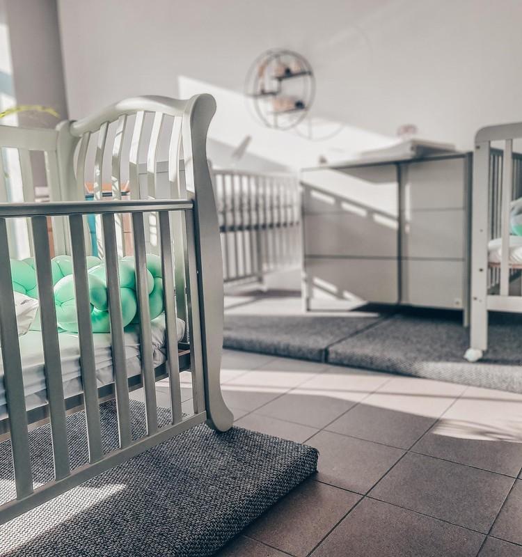 VIDEOieteikumi, kā izvēlēties mazuļa gultiņu!