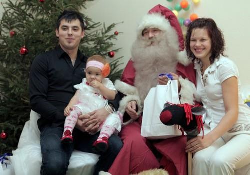 Papildus Ziemassvētku eglītes: piesakieties