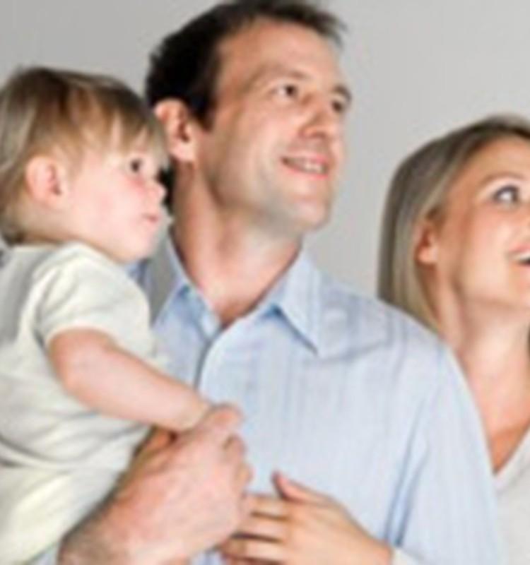 Laimīgas ģimenes noslēpums