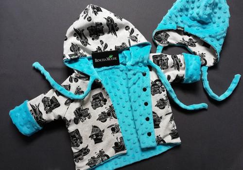 Māmiņu Kongresā varēsi iegādāties burvīgos Bencha Muude apģērbus bērniem!