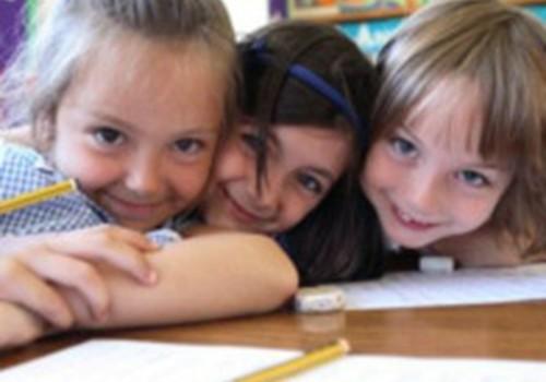 Kā sagatavot skolai pirmklasniekus?