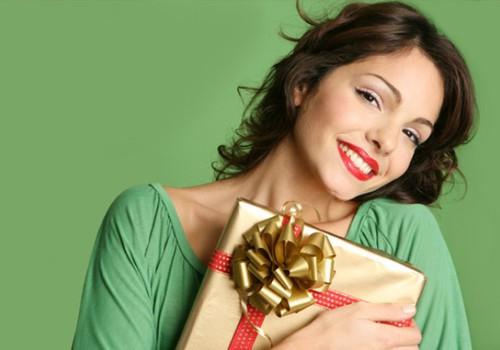 Dāvana VISĀM projekta Labākā sieva 2014 dalībniecēm