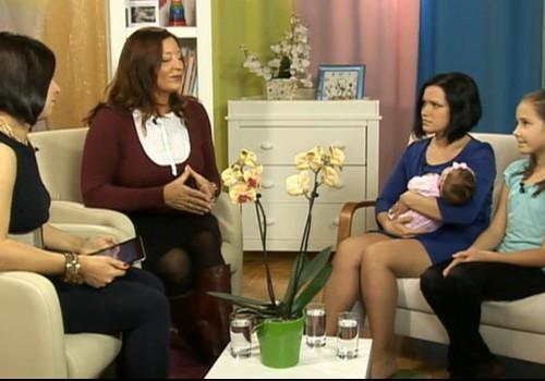 ONLINE TV saruna ar ginekologu Daci Matuli (krievu val.)