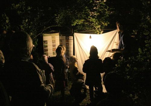 Zinātnieku nakts 28.septembrī LU Botāniskajā dārzā