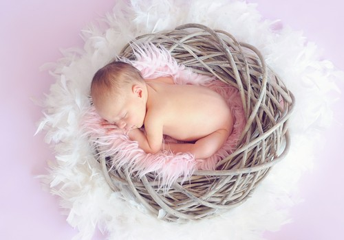 Paldies ka padalījies ar jautājumiem, kas tev bija aktuāli mazuļa 1.dzīves mēnesī