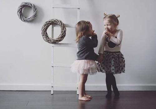 Nekliedz! Kliegšana atstāj negatīvas sekas uz bērna veselību