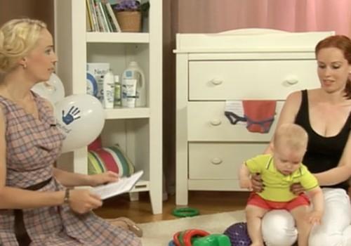 Agnese: Neatmetu krūts ēdināšanai ar roku par spīti dēla alerģijai