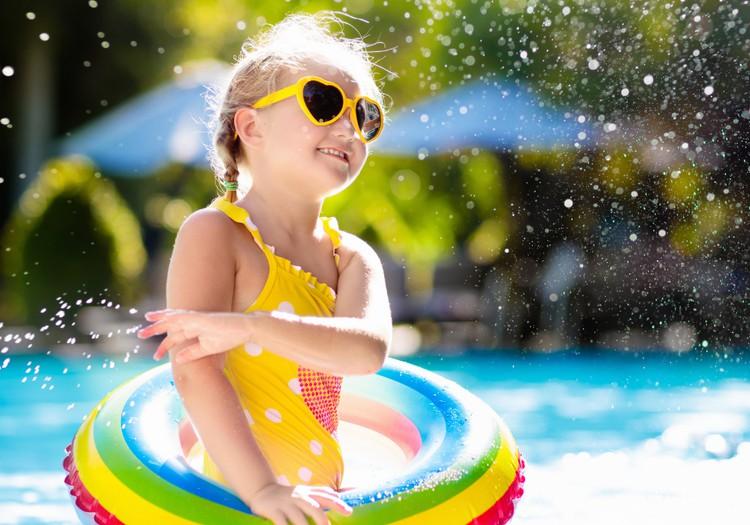 Aptieciņa aktivitātēm un atpūtai ar bērniem