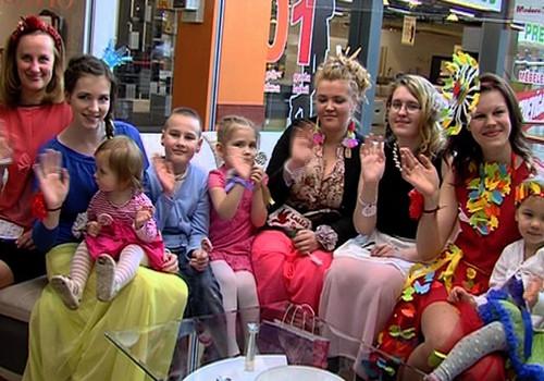 30.03.2014.TV3: Mājsaimnieču olimpiādes, kolikas jaundzimušajam, bēbīša attīstība