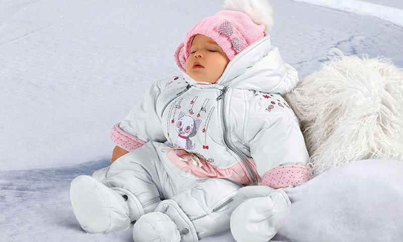 DISKUSIJA: Kāds ir tavs, ziemā dzimušais bērns? Te daži zinātnieku secinājumi!