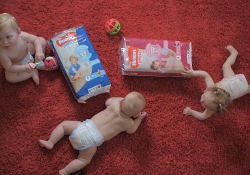 Vasara - labs laiks mazuļa kājiņu attīstībai