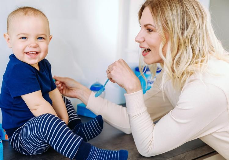 74% vecāku mazuļu uzturā neiekļauj pietiekami daudz dārzeņu: kā tas ietekmē mazuļa imunitāti?