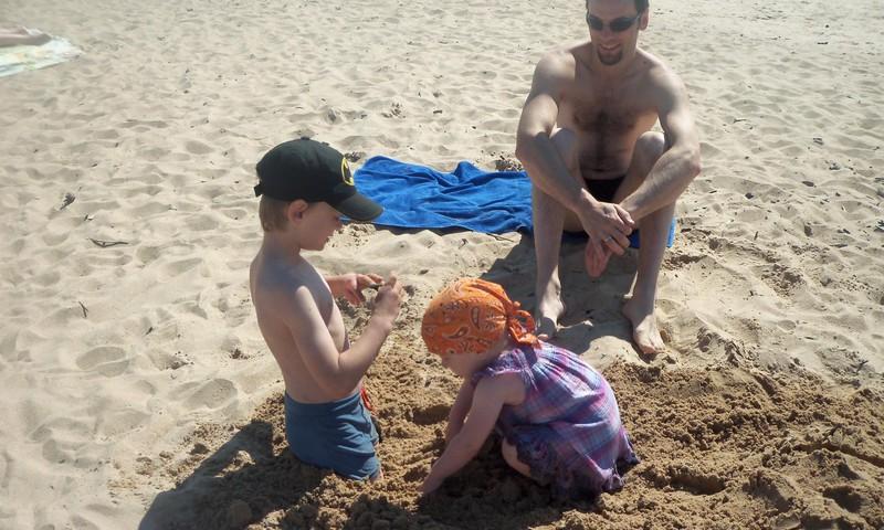 Laižam uz Vecāķiem izbaudīt jūras priekus!Un kura ir tava iecienītākā pludmale?