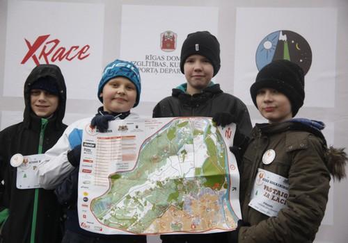 Jau nākamnedēļ galvaspilsētā notiks Rīgas rudens rogainings valsts svētku noskaņās