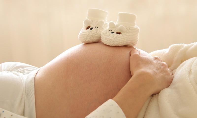 Tiekam pie mazuļa: Ingas stāsts