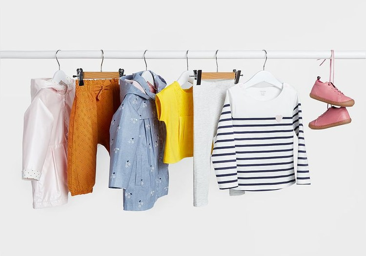 Vai, iegādājoties jaunu apģērbu savam mazulim, ir iespējams palikt sapratīgam patērētājam?