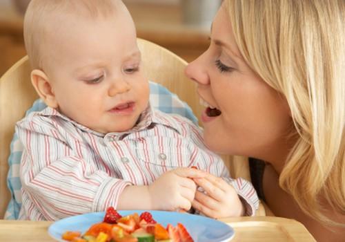 Kā probiotikas var palīdzēt maziem bērniem?