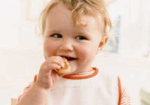 Gadu vecs bērns nevēlas ēst