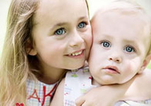 Kā veidot attiecības starp diviem vai vairāk bērniem? Nāc novembrī uz semināru!