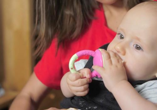 Bērniem vispareizāk D vitamīnu dot pirms ēšanas