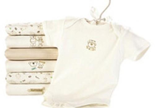 Kā kopt jaundzimušā drēbītes?