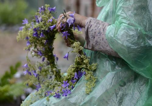 9 maģiskie vasaras saulgriežu rituāli sievietēm