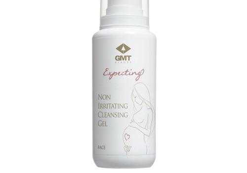 GMT Beauty Expecting nomierinošā želeja sejas ādas tīrīšanai