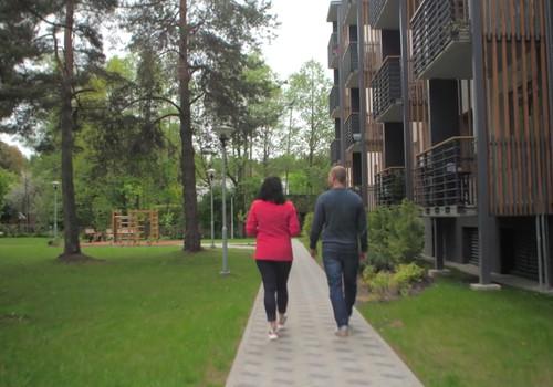 Meklē jaunu mājokli? Ieklausies speciālista ieteikumos par hipotekārā kredīta iespējām