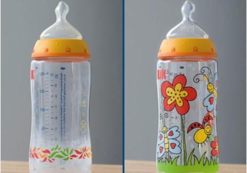 Mazgājot mazuļa traukus, pamēģini NUK trauku mazgājamo līdzekli!
