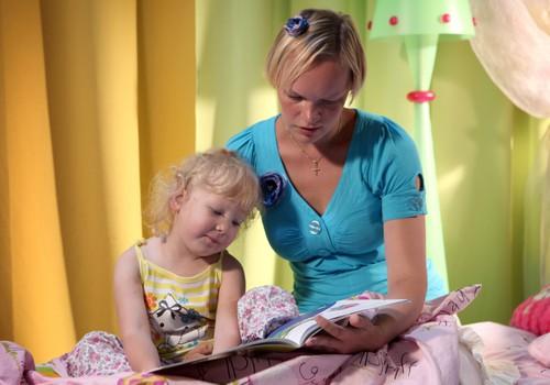 Dienas spēle: psihosomatiskie iemesli, kuru dēļ bērns slapina gultiņā