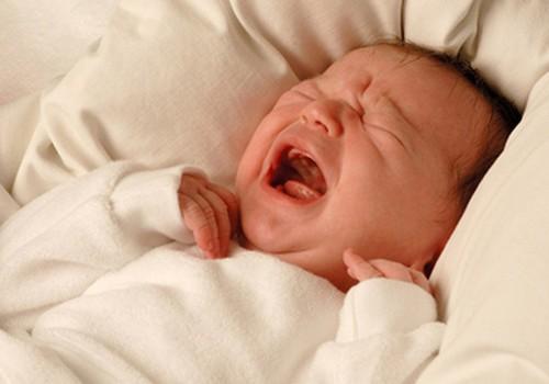 Neizprotamā bērna bezsamaņa jeb aizturētās elpas sindroms