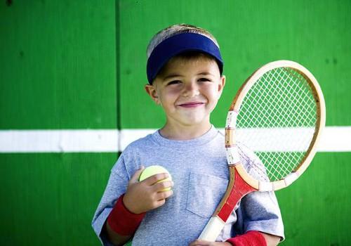 Iemācīt bērnam kustību prieku. Sporto pats un iesaisti arī bērnus!