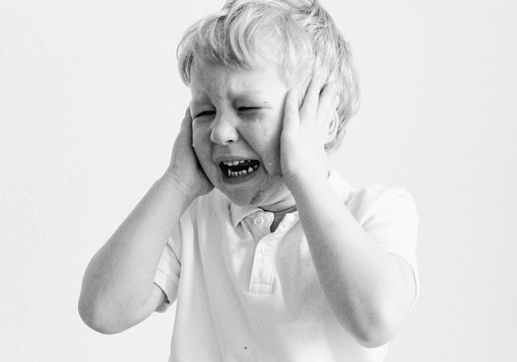 Bērnam dusmu lēkme? 3 lietas, ko nedrīkst darīt