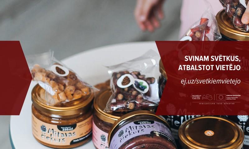 LIAA biznesa inkubatoros radītas 9 Ziemassvētku dāvanu idejas bērnu priekam