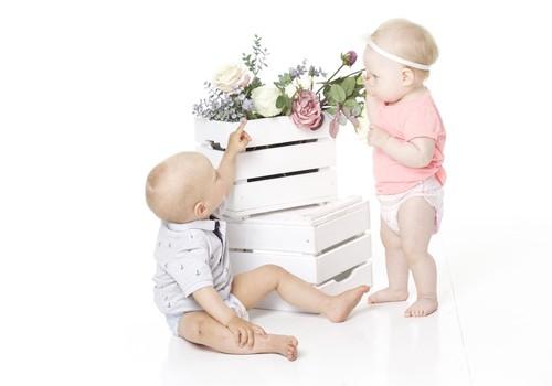 Bērna attīstības posmi no 1 līdz 3 gadu vecumam
