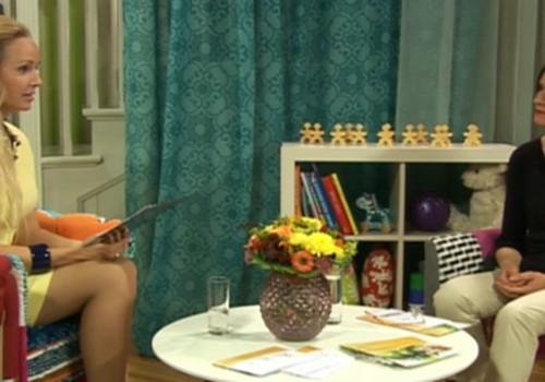 ONLINE TV: bērnu stress, uzsākot skolas gaitas