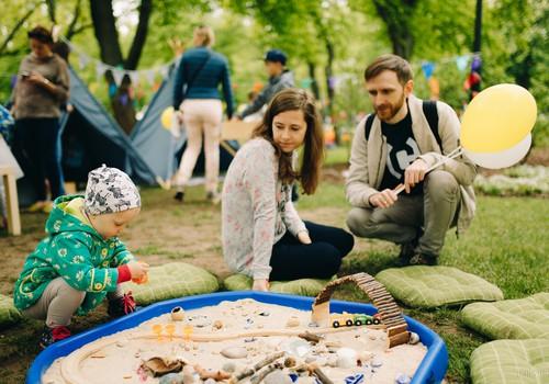 Kas jāzina par Rīgas pilsētas pašvaldības daudzbērnu ģimeņu reģistru?