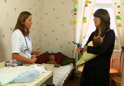 Prof. Gardovska: Bērnu veselības aprūpi jānodod pediatru rokās!