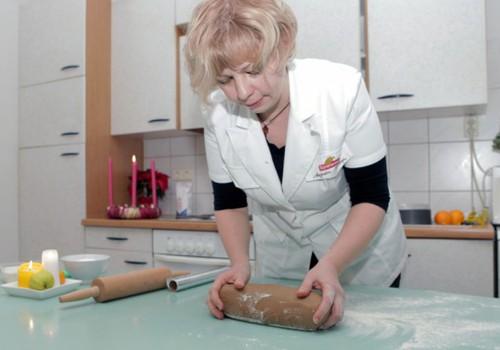 Fotopadoms: kā pagatavot piparkūku mīklu?