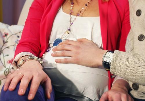 Vai sekss grūtniecības laikā var izraisīt abortu?