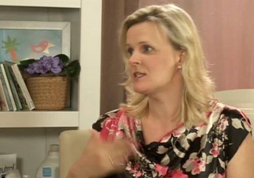 ONLINE TV: uz māmiņu jautājumiem atbild alergoloģe Dace Kārkliņa