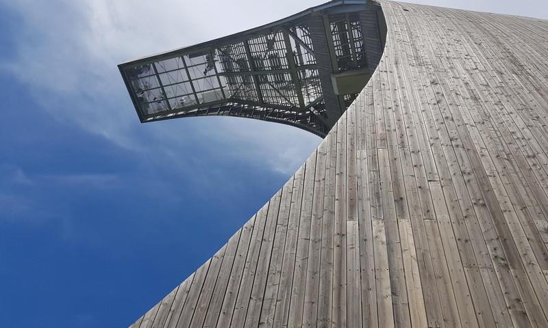 Kirkilai skatu tornis