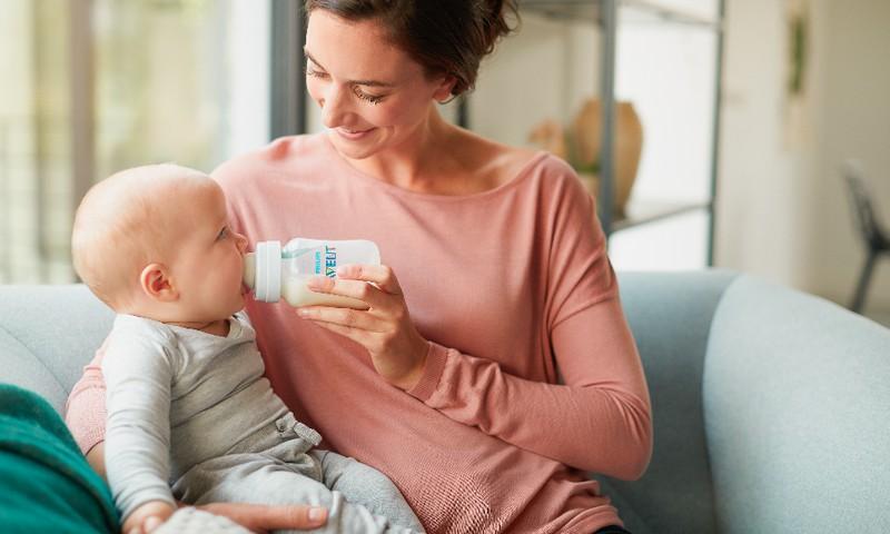 Philips Avent aug kopā ar jūsu mazuli: uz tikšanos Māmiņu kongresā!