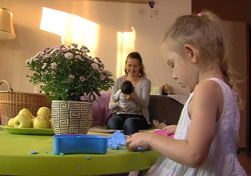 05.10.2014.TV3: muguras sāpes gaidību laikā, Superbēbītes māsiņa, bērnu acu ārsts