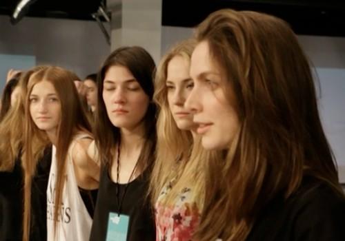 VIDEO: Ieskaties modeles un šefpavāra ikdienā!