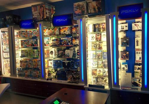 Jebkura vecuma bērniem rotaļlietu un video spēļu veikals - PSX.LV