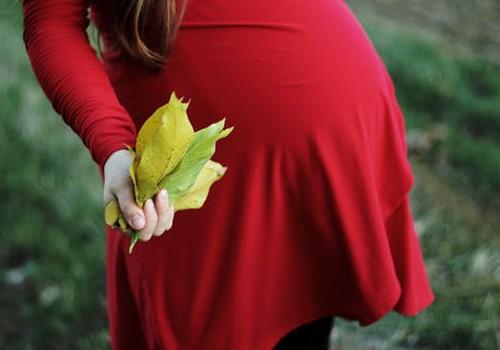 Kā grūtniecības laikā izvairīties no stresa darbā?