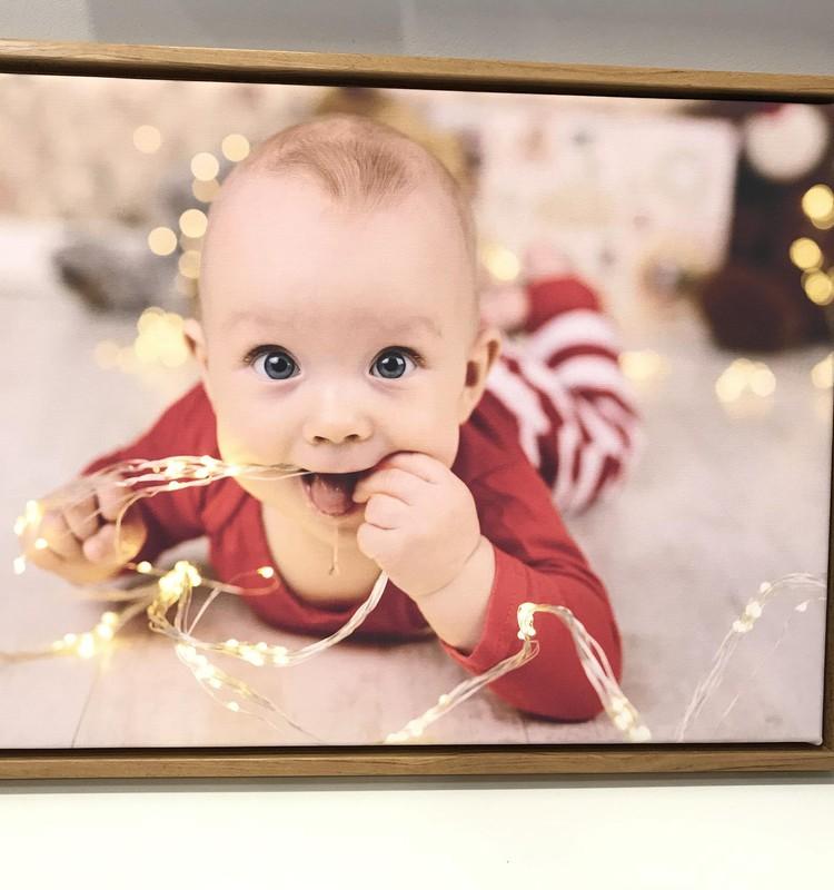 Ziemassvētku dāvanu bums!