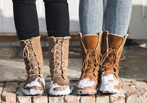Seši padomi kvalitatīvu ziemas apavu iegādei