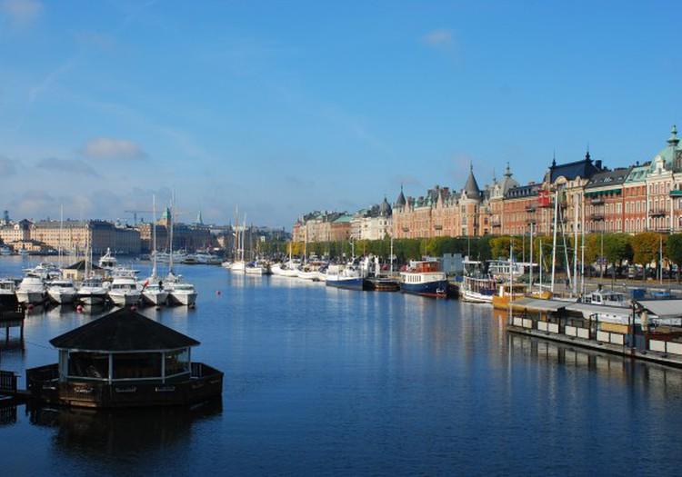 Neliels špikerītis, ko īsti darīt Stokholmā